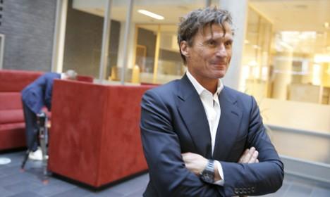 Make Scandinavia one nation, says Norwegian tycoon