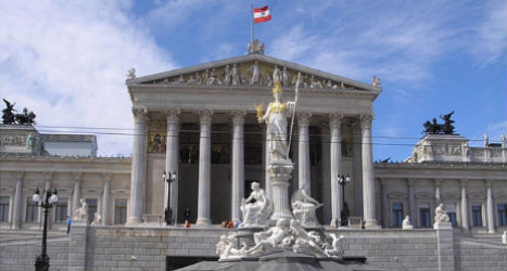 Who will be Austria's new Chancellor?