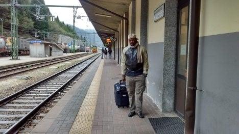 South Tyrol under pressure as Austria turns back migrants