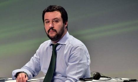 It's OK to call a politician a 'Nazi': Italian judge
