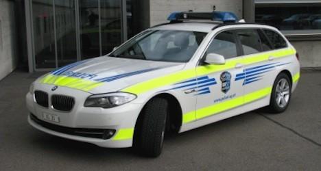 Man arrested in Aargau quadruple murder case