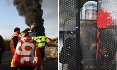 A complete guide to France's (many) ongoing strikes