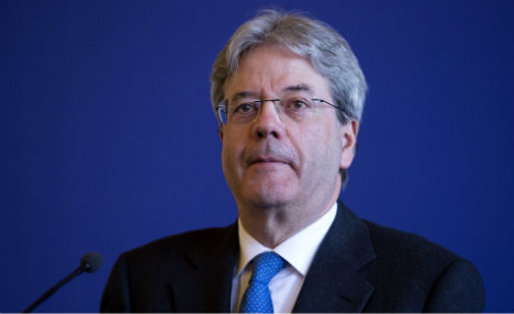 Italy announces diplomats' meeting to end chaos in Libya