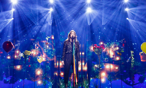 Everything you need to know about Italy's Eurovision entry