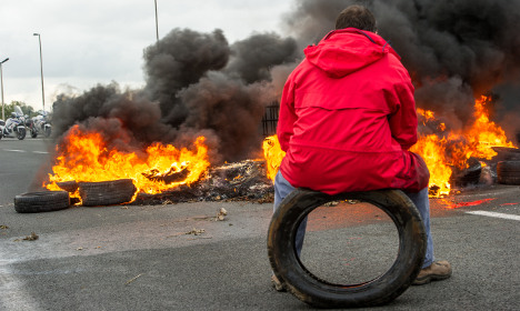 Why the French are right to go on strike
