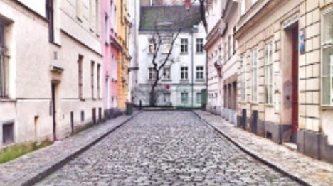 The winner of our 'Hidden Vienna' photo competition