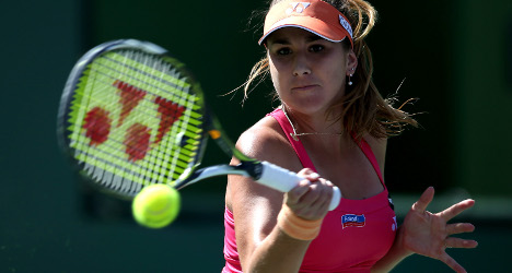 Injury forces Swiss star Bencic out of French Open