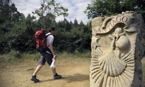 Camino de Santiago opens up to armchair pilgrims with app