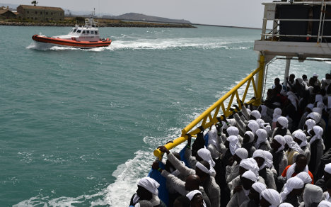 Migrant crossings to Italy – what do we know?