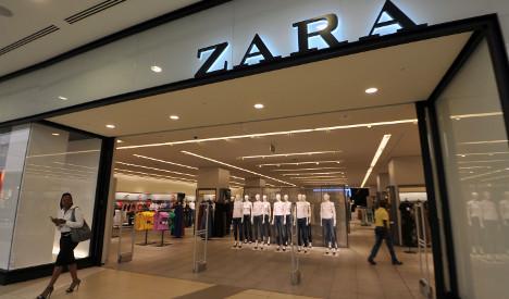 Spanish teenager wins battle with Zara to stock plus sizes