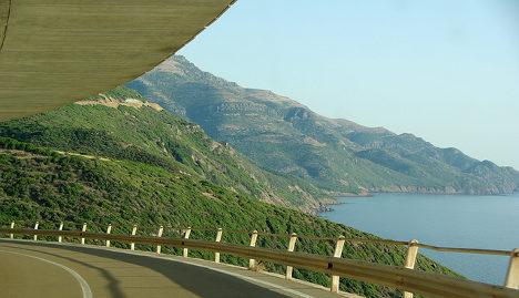 Italian gran drives wrong way along motorway…for 7km