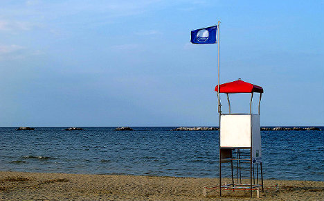 Where can you find the best beaches in Italy?
