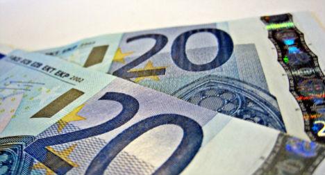 EU probes possible financial data manipulation in Salzburg