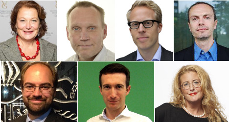 Event: Come and discuss Brexit in Stockholm