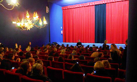 Paris: Here's how to find French cinema in English