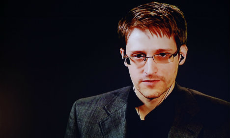 Norway moves to reject Snowden lawsuit