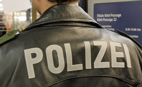 Munich police not amused by suicide bomb video prank