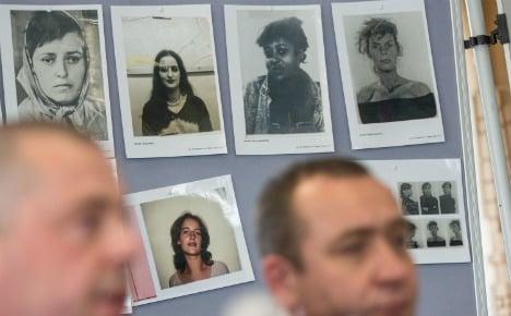 Frankfurt serial killer struck up to 10 times, claim police