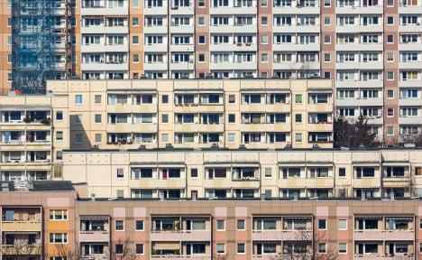 Shy tenants take sting out of German rent controls