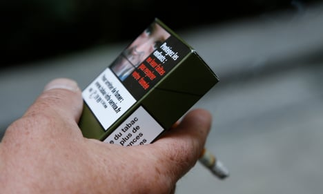 Will France's plain cigarette packs make smokers quit?