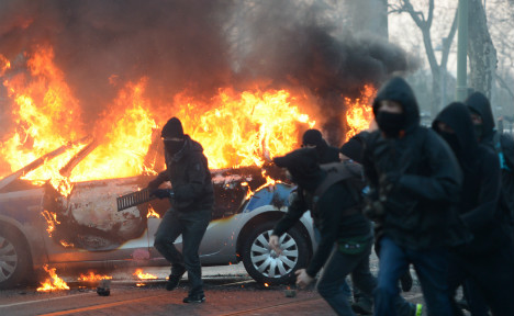 Two police raids on journos raise press freedom fears