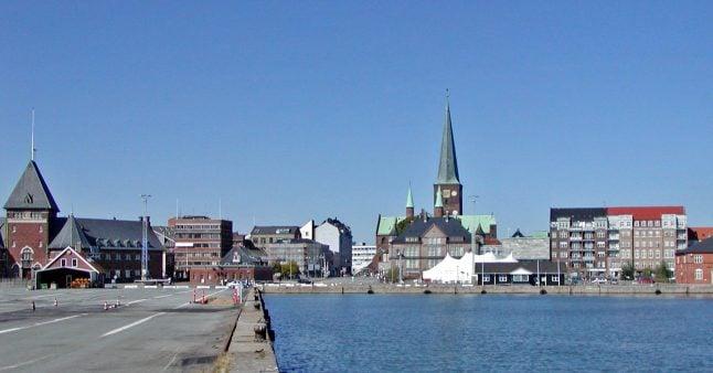 Aarhus named 'second best place in Europe'