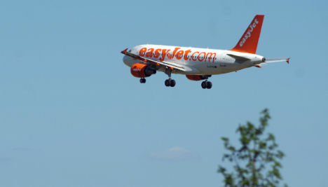 Travel chaos looms as Easyjet workers call strike in Malaga