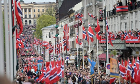 How to celebrate May 17th, Norway's National Day