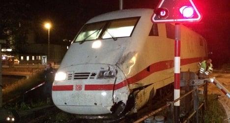 Tourists leave hospital after Interlaken crash injures 17