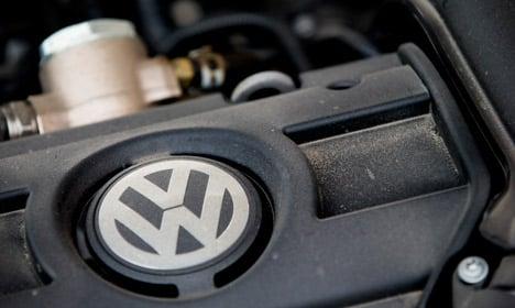 Norway sovereign fund to sue Volkswagen