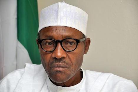 Nigerian corruption detention struck down