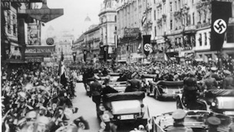 Fresh attempt to seize Hitler's birth house