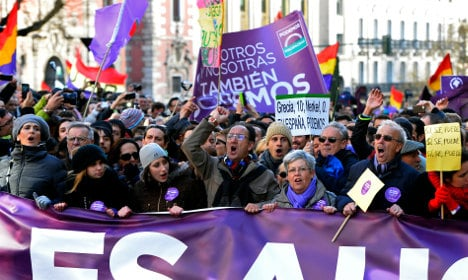 Five years on, the Indignados have changed Spain's politics