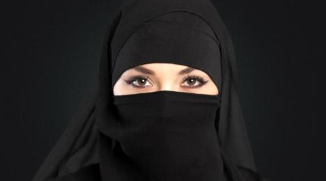 Danish school bars Muslim students from wearing niqab
