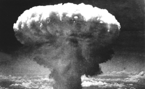 Pensioner claims to have found hidden Nazi nukes