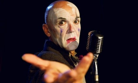 Paris Fringe Festival to showcase English arts scene