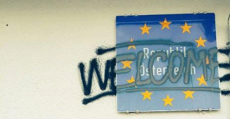 Italians plan third refugee demo at Austrian border