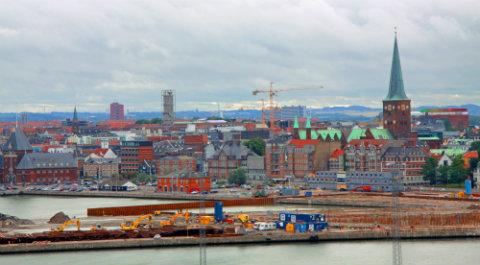 Aarhus blocks plans for grand mosque