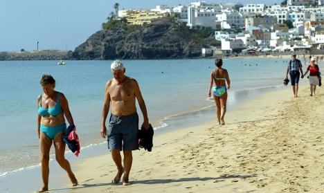 It's official: Spain has the best beaches in the whole world