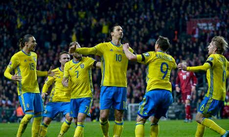 Zlatan Ibrahimovic: Why Sweden will win Euro 2016