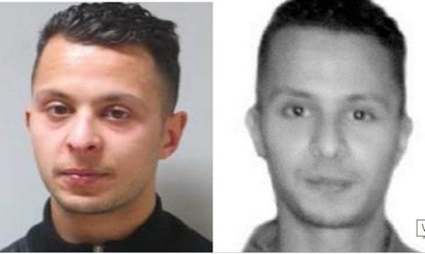 Abdeslam 'arrives in Paris for questioning' in terror probe