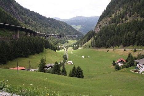 Austria backs down on Brenner Pass border checks