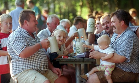 The Local's ultimate guide to summer in Germany