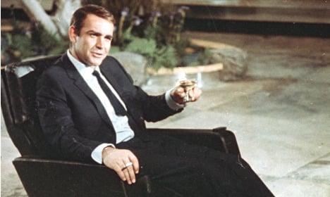 Russia mocks Sweden over 'James Bond' conspiracies