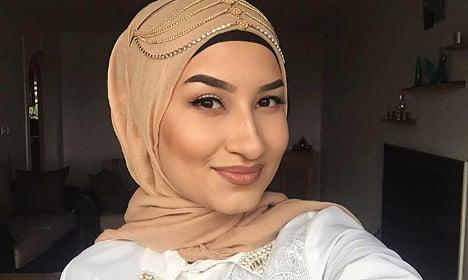 Swedish woman denied job because of her head scarf