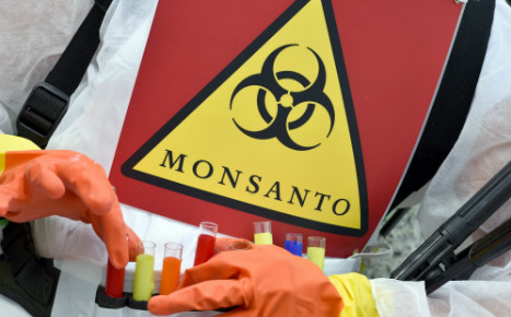 Monsanto takeover would be 'diabolical': environmentalists