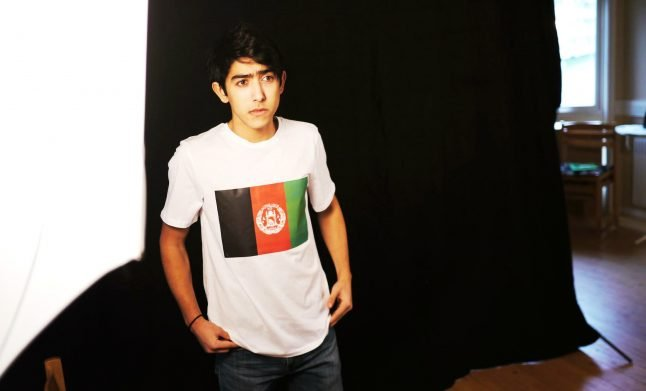 Meet Asad, the Afghan teen who asks 'Where is home?' in his award-winning debut film