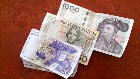 Swedish economy beating European giants in 2016