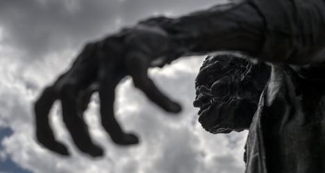 Geneva exhibition marks 200 years of Frankenstein