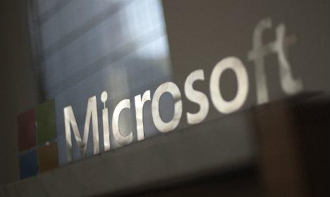 Microsoft buys Italian startup in 'internet of things' push